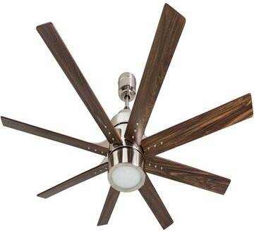 Honeywell 50608-01 Xerxes Ceiling Fan with Remote Control