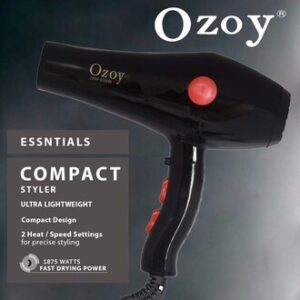 Ozoy Hair Dryers for Men And Women