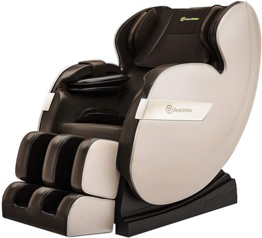 Real Relax massage chair FAVOR-03 Plus