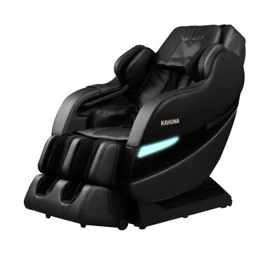Superior Massage Chair with SL-Track 6 Rollers