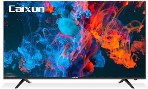 Caixun Android TV 55-Inch Smart LED TV
